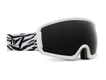 Migrations Goggle Tiger Dark Smoke