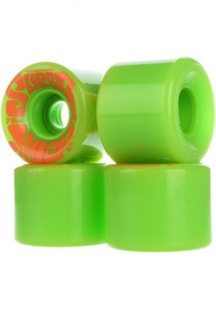 Super Juice Green 60mm