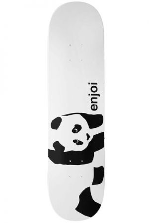 Whitey Panda - 8.0