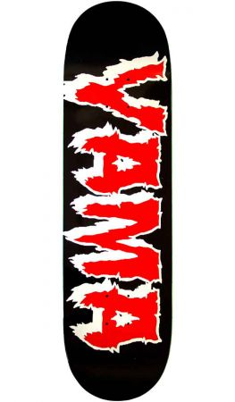 Yama Logo 8.25'