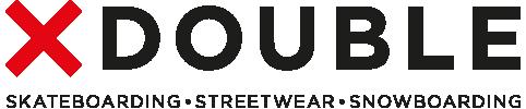 XDouble | Skateboarding, Streetwear, Snowboarding
